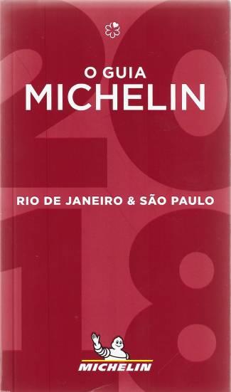 Rio de Janeiro & Sao Paulo 2018