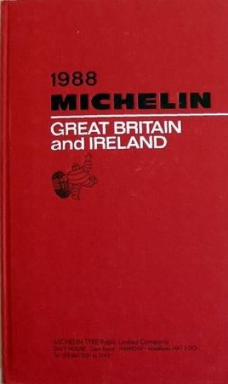 Gran Bretaña e Irlanda 1988