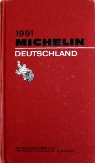 Alemania 1991