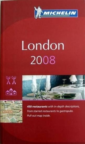 Londres 2008