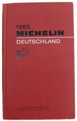 Alemania 1985