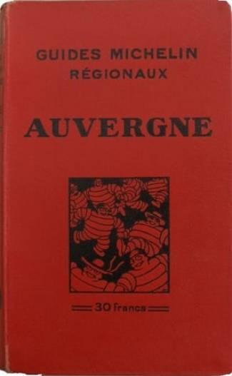 Auvergne 1929-30