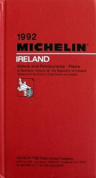 Irlanda 1992