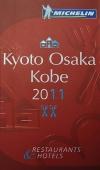 Kioto-Osaka-Kobe 2011