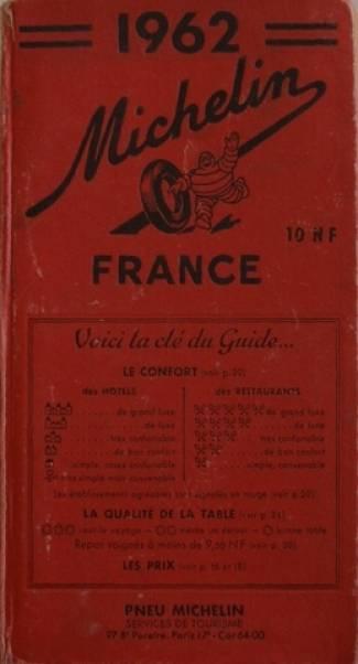Francia 1962