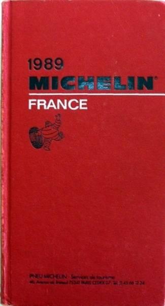Francia 1989 (*)