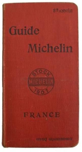 Francia 1907 (*)