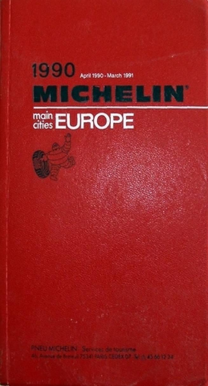 Europa 1990