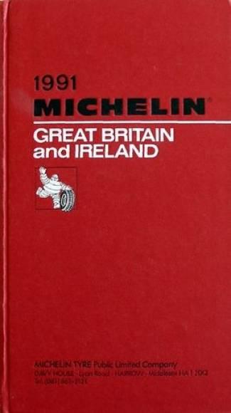Gran Bretaña e Irlanda 1991