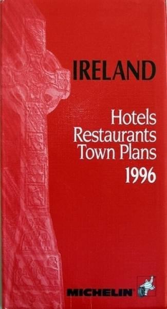 Irlanda 1996