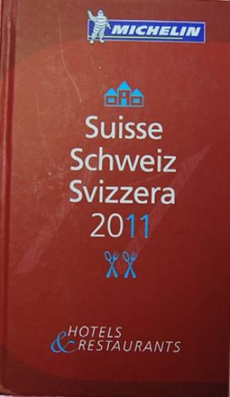 Suiza 2011