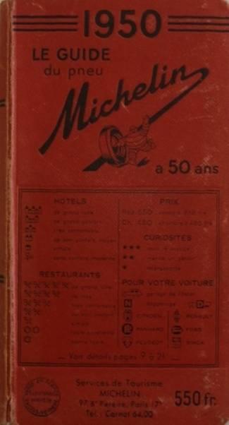 Francia 1950