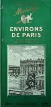 Alrededores de París 1957 (*)