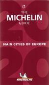 Principales Ciudades de Europa 2020