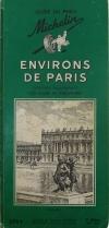 Alrededores de París 1956 (*)