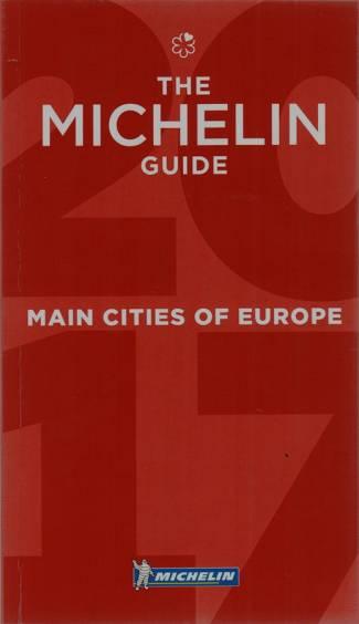 Principales Ciudades de Europa 2017