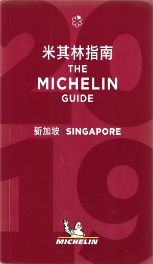 Singapur 2019