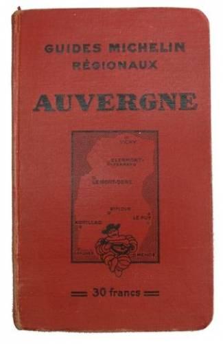 Auvergne 1932-33