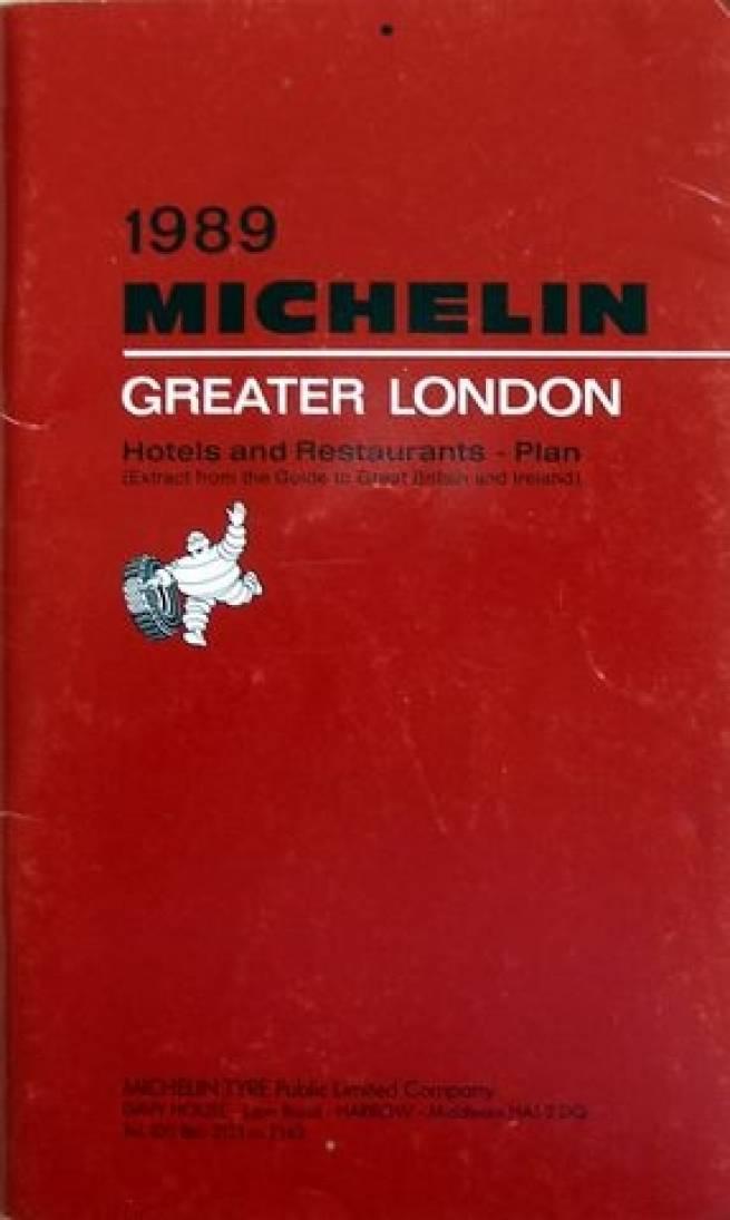 Londres 1989