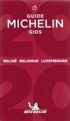 Belgica Luxemburgo 2020