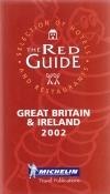 Gran Bretaña e Irlanda 2002 (*)