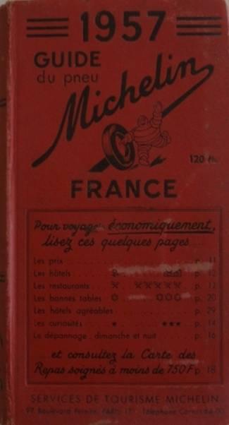 Francia 1957
