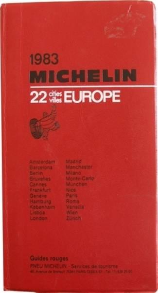 Europa 1983