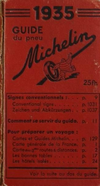 Francia 1935