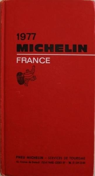 Francia 1977