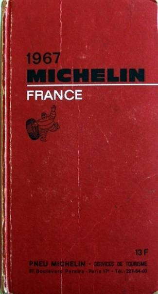 Francia 1967