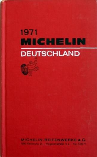 Alemania 1971