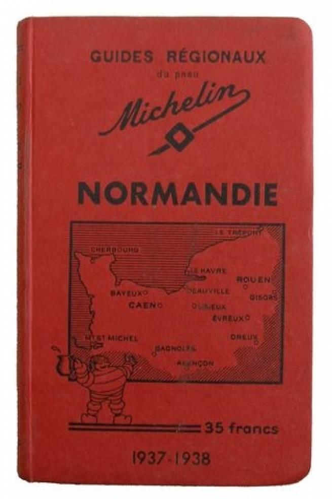 Normandie 1937-38