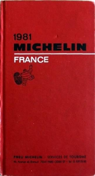 Francia 1981
