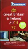 Gran Bretaña e Irlanda 2013