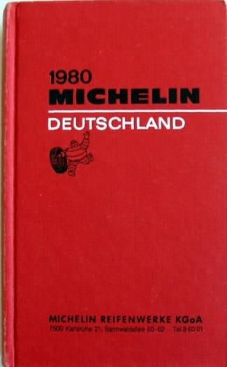 Alemania 1980