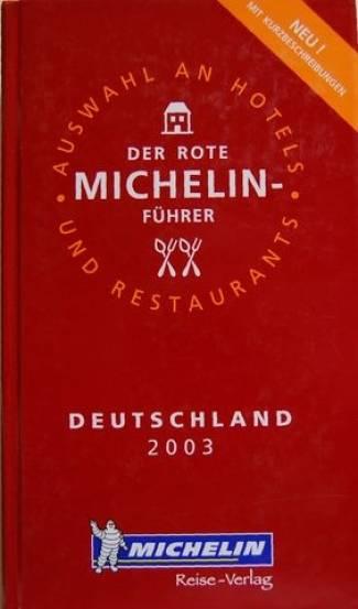 Alemania 2003