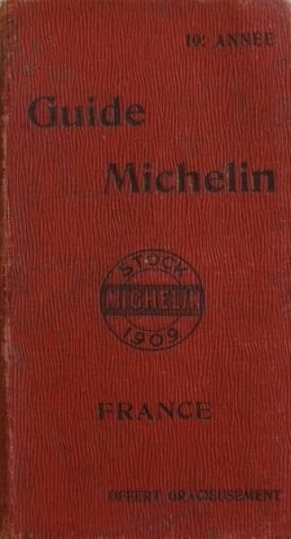 Francia 1909