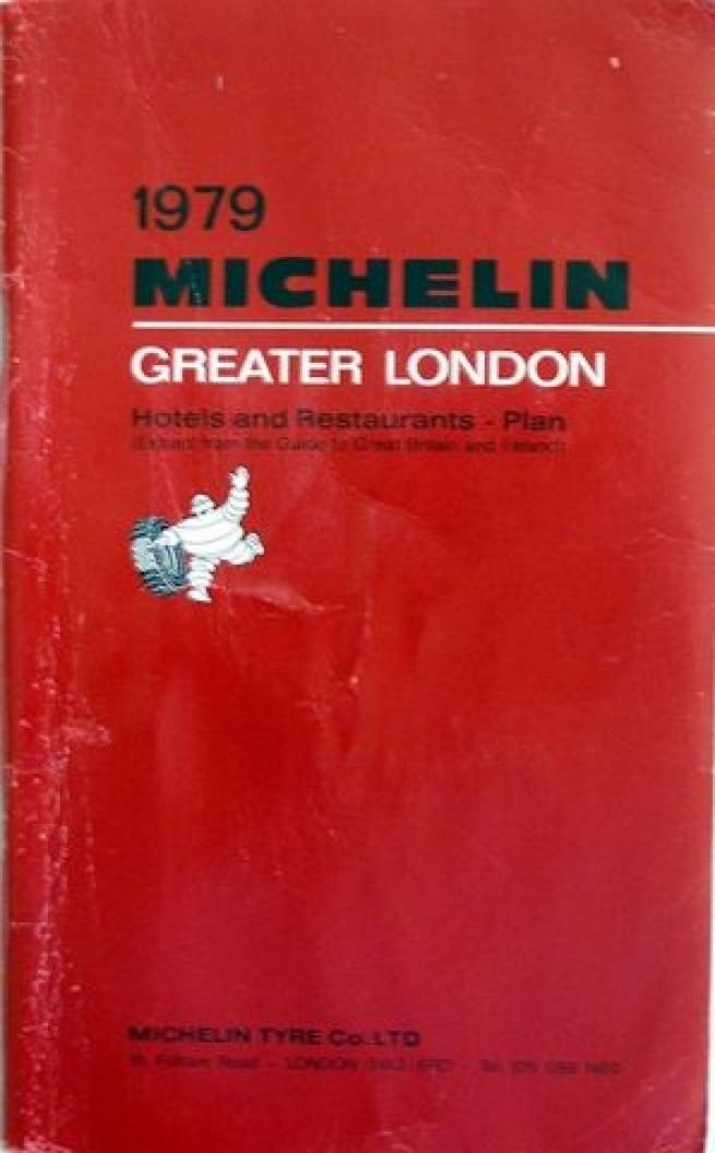 Londres 1979