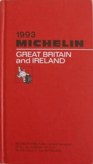 Gran Bretaña e Irlanda 1993