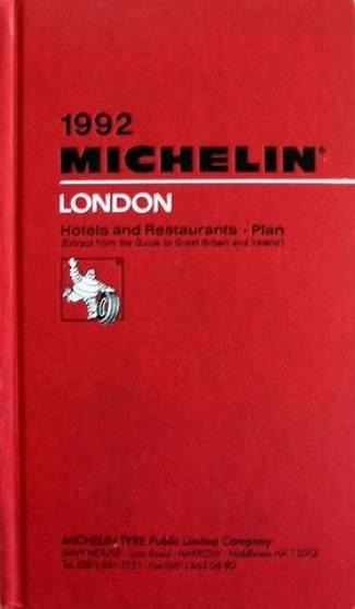 Londres 1992