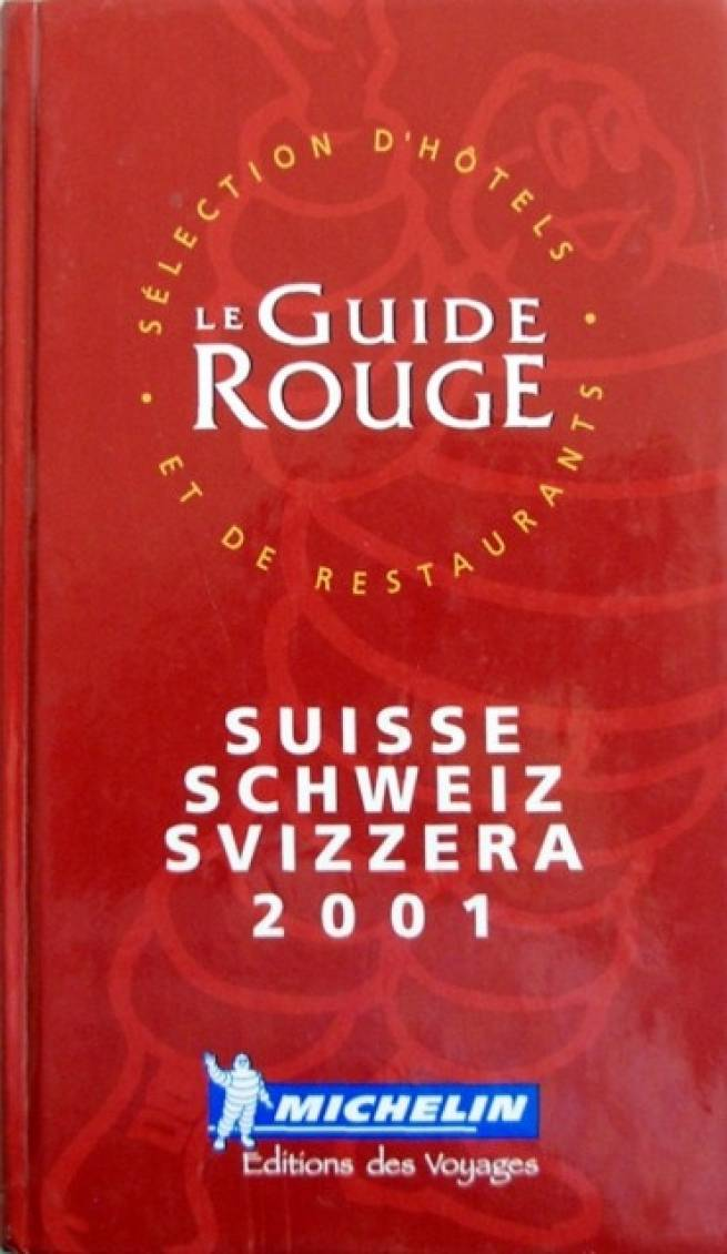 Suiza 2001 (*)