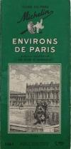 Alrededores de París 1955 (*)