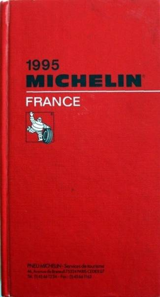 Francia 1995