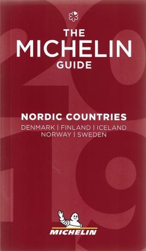 Ciudades Nórdicas 2019