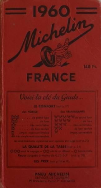 Francia 1960