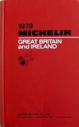 Gran Bretaña e Irlanda 1979