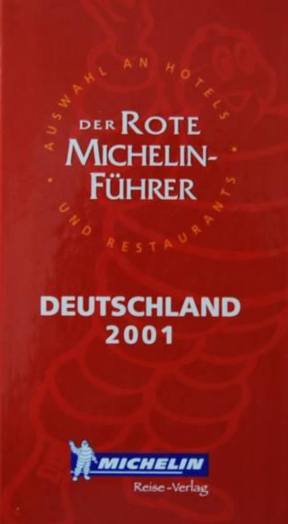 Alemania 2001 (*)