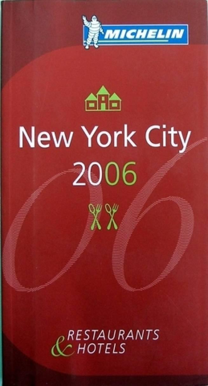 Nueva York 2006