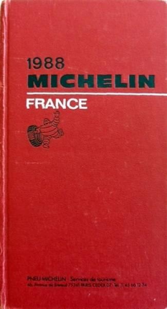 Francia 1988
