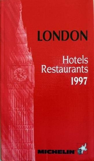 Londres 1997